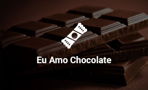 Eu ❤ Chocolate