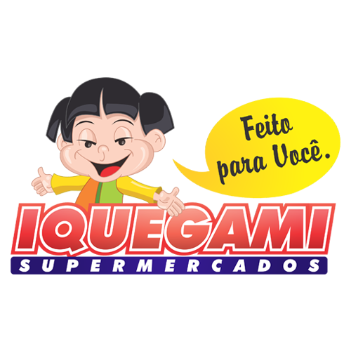 E-commerce de Supermercado Iquegami Supermercados