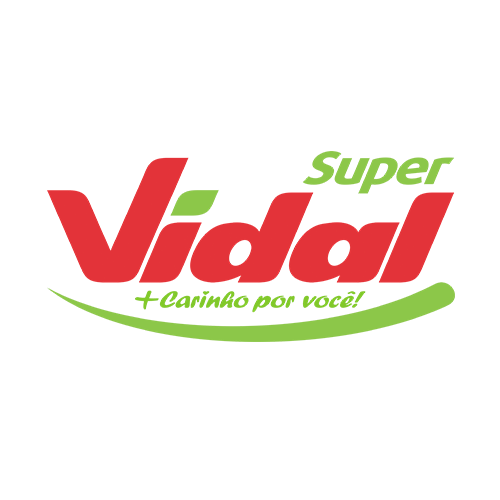 E-commerce de Supermercado Super Vidal